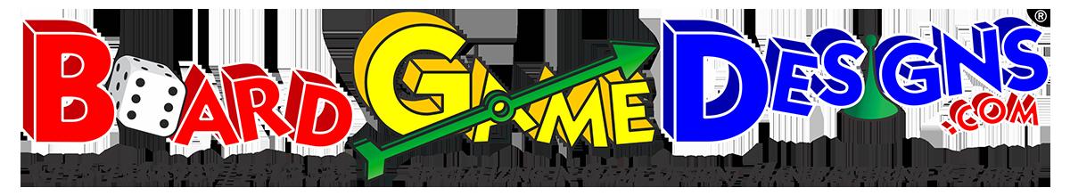 Board Game Designs - Game Design Company Services